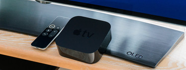 Analysis Apple TV 4K (2017), the new Lord Commander of your living room