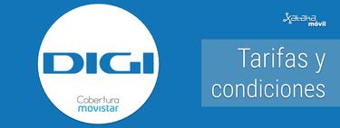 Tarifas de Digi fibra, terminal y combinados: todas las ofertas