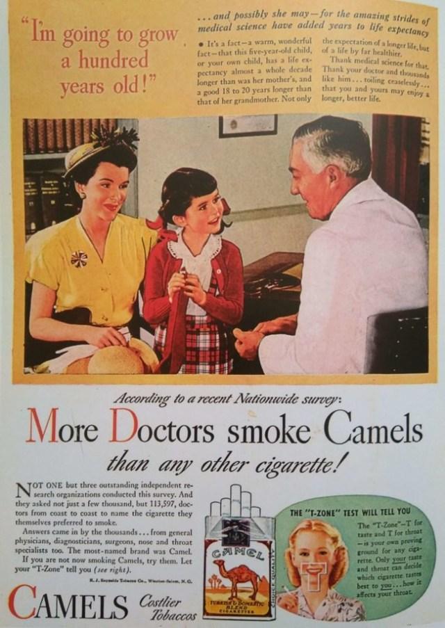 Publi Tabaco Doctor