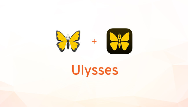 Ulysses Subscription