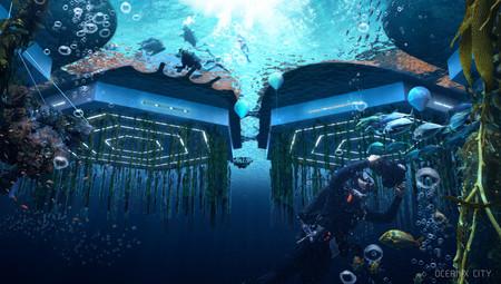 Oceanix City 4