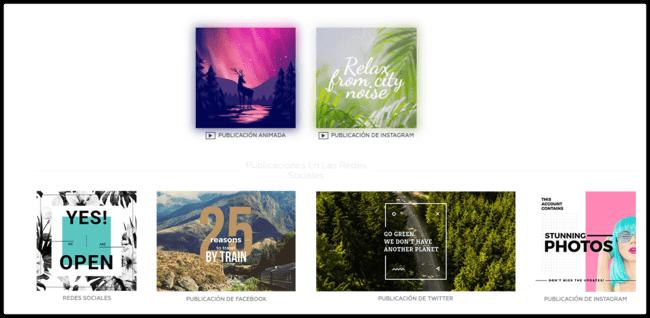 Crello Software Gratis De Diseno Grafico Editor De Fotos En Linea