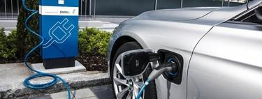 Por qué de repente las tierras raras pueden ser un problema en la fabricación de coches eléctricos