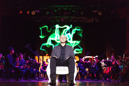 Alberto Levy