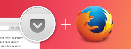 Mozilla Firefox Pocket News
