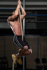 Resultado de imagen de escalar cuerda