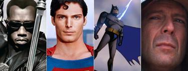 Las 13 mejores películas de superhéroes antes de que el Universo Marvel lo cambiase todo