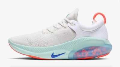 Nuevas Nike Joyride: una nueva tecnología de amortiguación personalizada para optimizar el descanso de tus piernas mientras corres