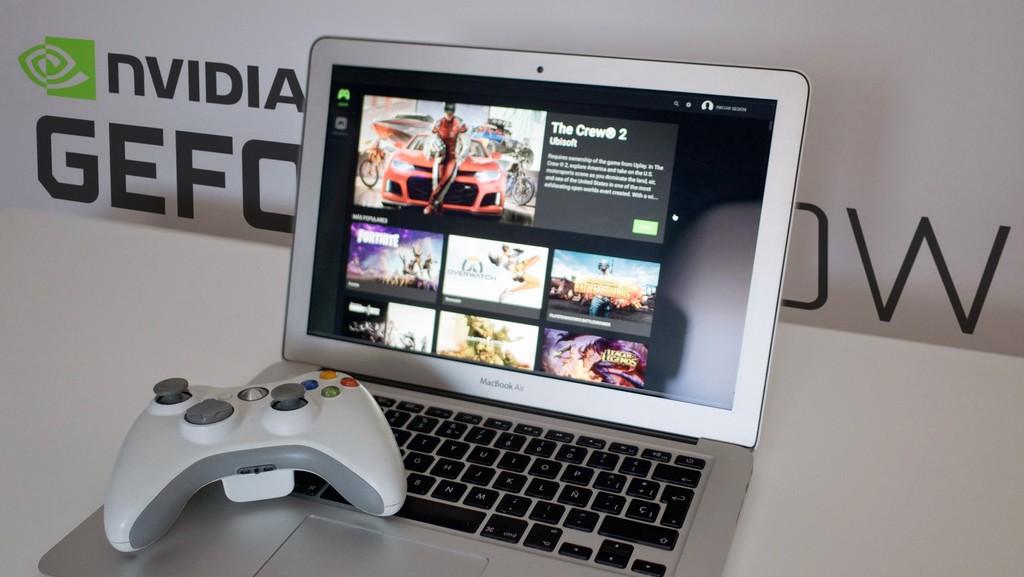 Permalink to Nvidia Geforce Now, lo hemos probado: jugar a 1080p y 60fps con cualquier PC no es imposible
