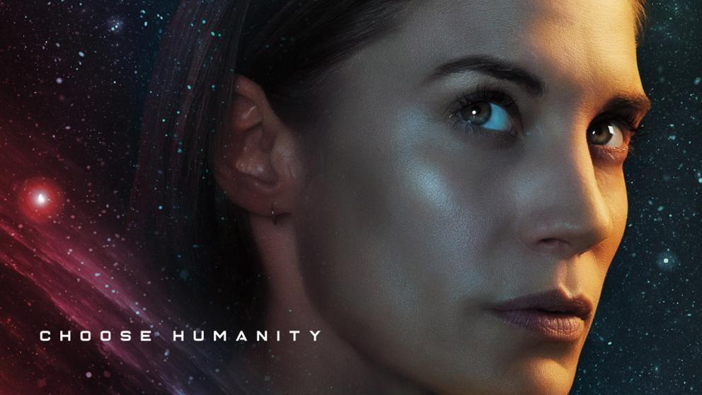 Netflix presenta el primer tráiler de 'Another Life' ('Otra vida'), su próxima gran serie de ciencia ficción con Katee Sackhoff