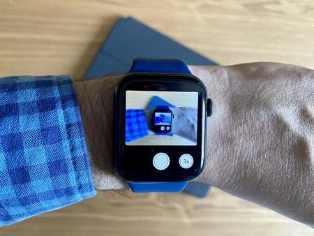 iPhone Foto Apple Watch