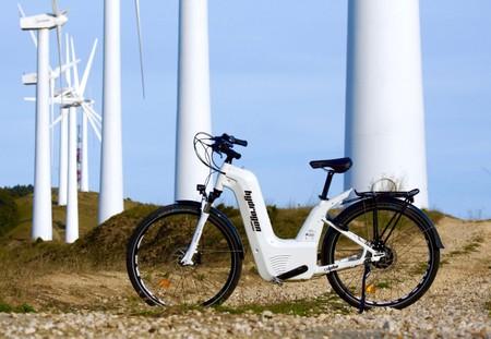 Alpha Alter Bike