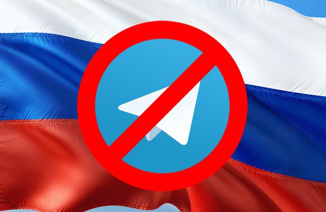 Rusia Telegram