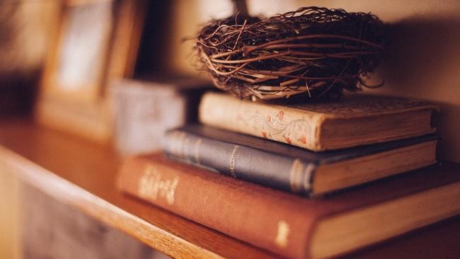Mega Lista De Lecturas De Verano