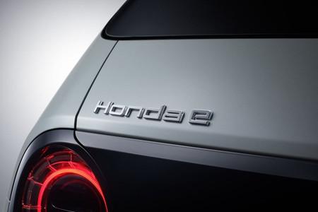 Honda E 1