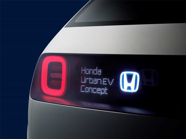 Honda Urban Ev Concept 2018 013