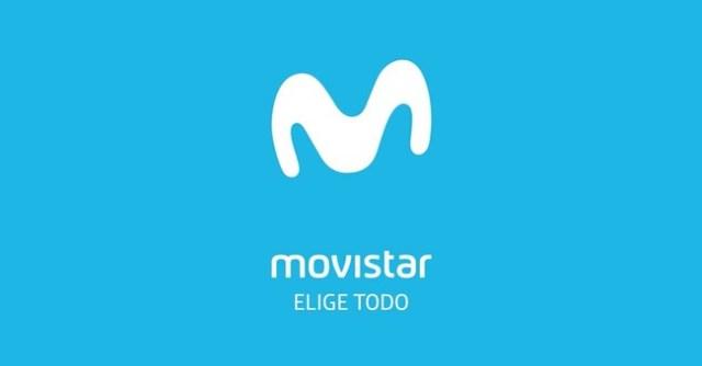 Movistar Elige Todo