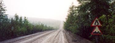 La carretera de los huesos de Siberia, la huella aún visible del Gulag soviético