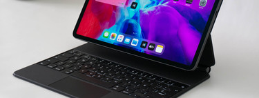 Magic Keyboard for iPad Pro, analysis: future in factor and form