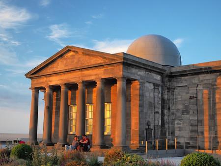Observatorio Calton Hill