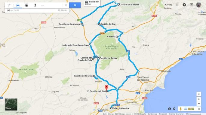Cvalenciana Carreteras