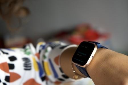 Fitbit Versa 2 Review Xataka