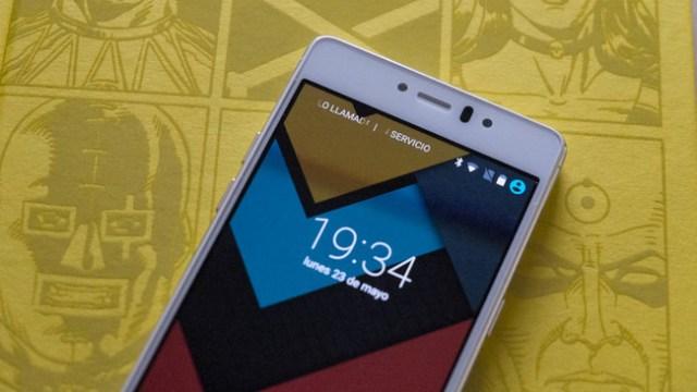 Energy Phone Pro 4g