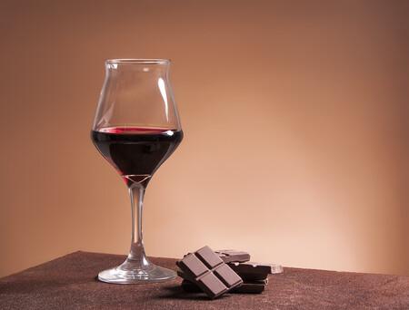 Vino Chocolate