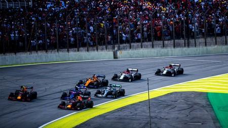 Brasil F1 2019