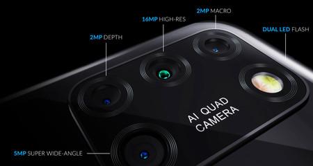 Alcatel 3x 2020 02 Kameras