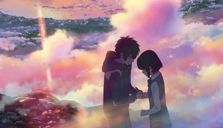 Makoto Shinkai Your Name 2