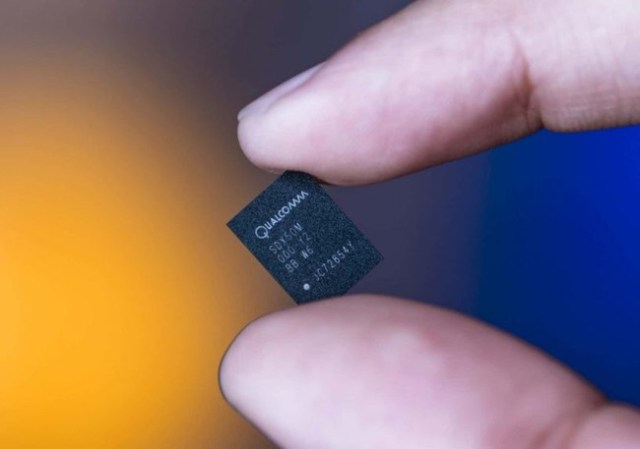 ¡Hola 5G! Qualcomm muestra el 1er módem para smartmoviles con 5G en funcionamiento