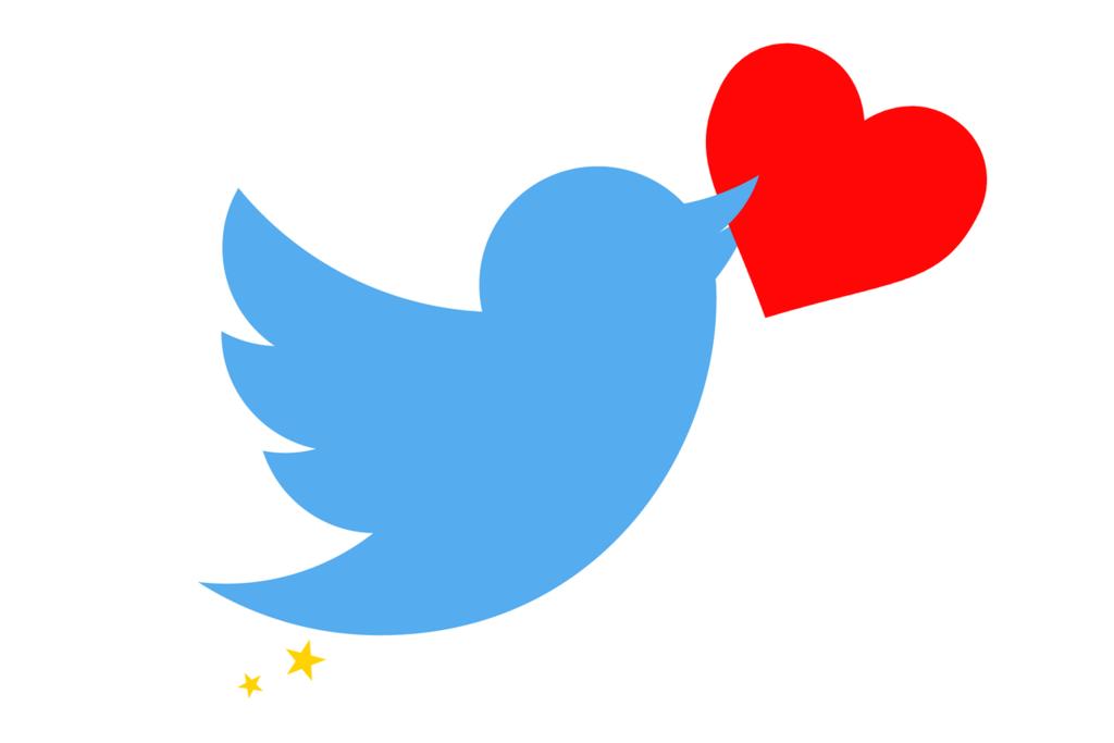 Twitter eliminará el boton 'Me gusta' para