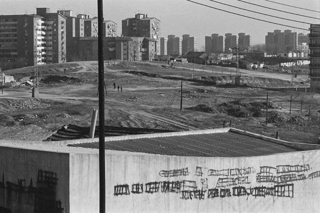 Donde La Ciudad Acaba Enrique S De San Pedro