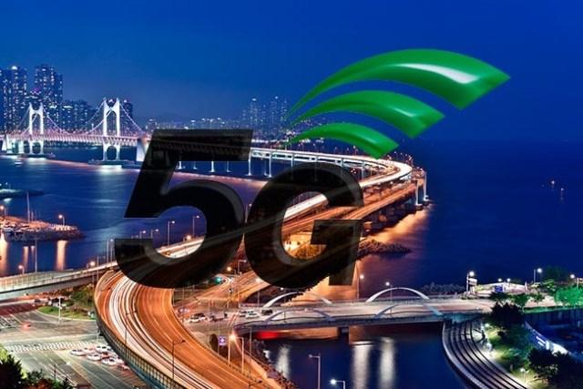 Corea 5G