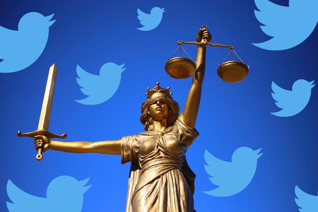 Permalink to Se necesitará más que un simple tuit para condenar por enaltecimiento del terrorismo según el Tribunal Supremo