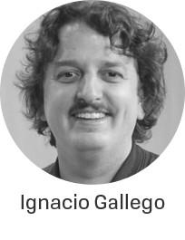 Ignacio Gallego