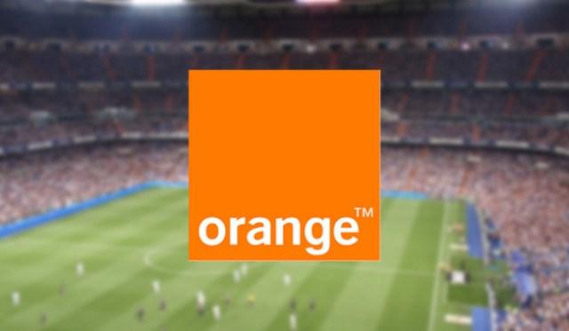 Futbol orange
