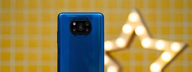 Los mejores móviles de gama media de 2021