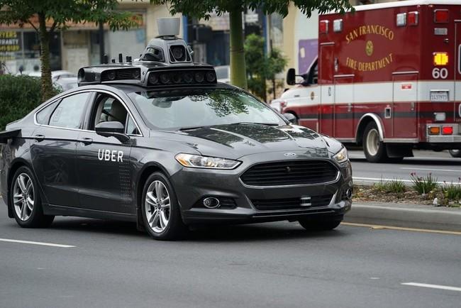 """Permalink to """"El peatón era un objeto no identificado"""", tenemos informe preliminar sobre el coche autónomo de Uber que mató a una persona"""