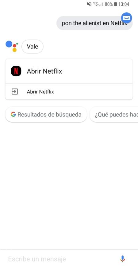 Empieza A Reproducir En Netflix Tu Serie Favorita