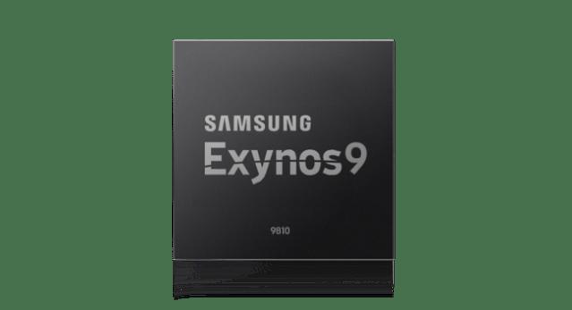 El Exynos 9810, la nueva generación de procesadores de gama alta de Samsung