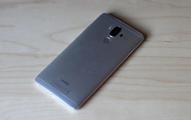 Huawei Mate nueve 9