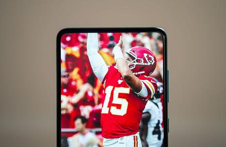 Samsung Galaxy A51 Pantalla Camara Frontal 02