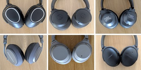 Comparativa Auriculares Noise Cancelling