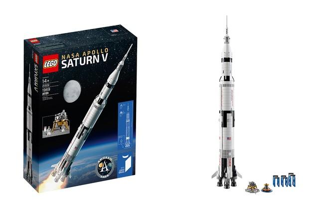 Nasa Saturno V