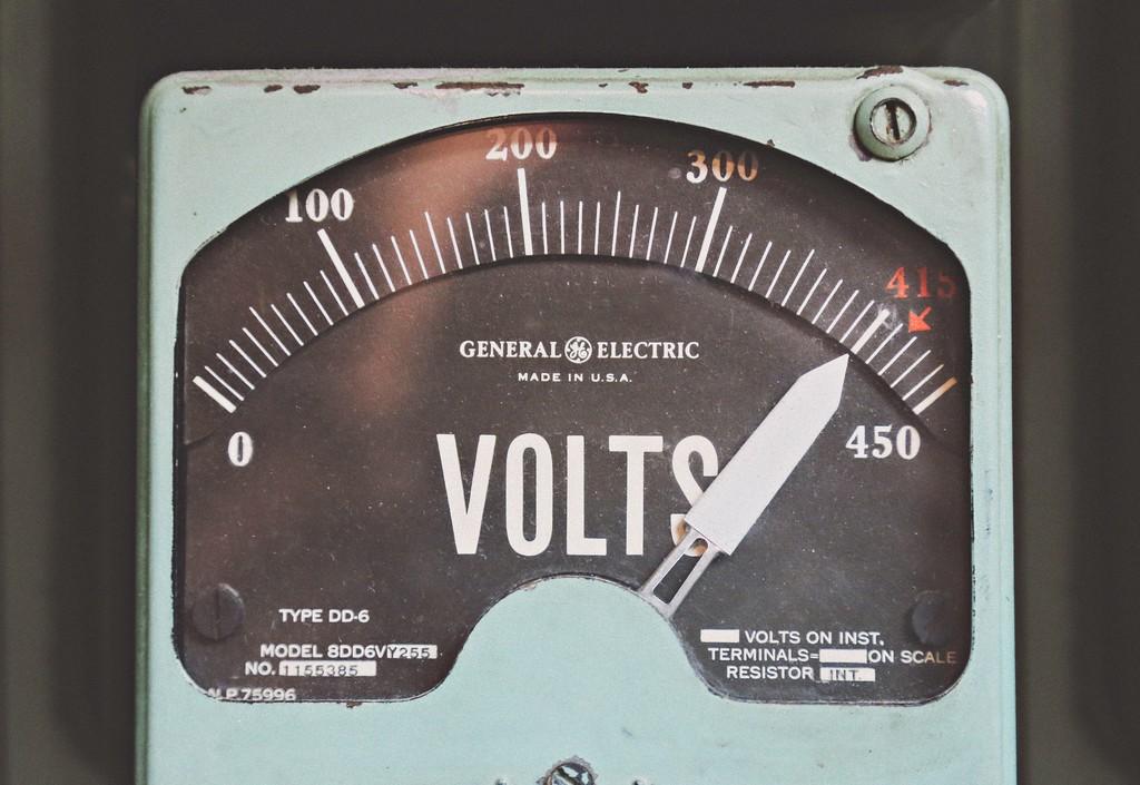"""Permalink to Esta semana el megavatio hora ha llegado a costar 11.498 euros, la media de 2018 fue 56,40: otro """"error"""" del sistema eléctrico"""