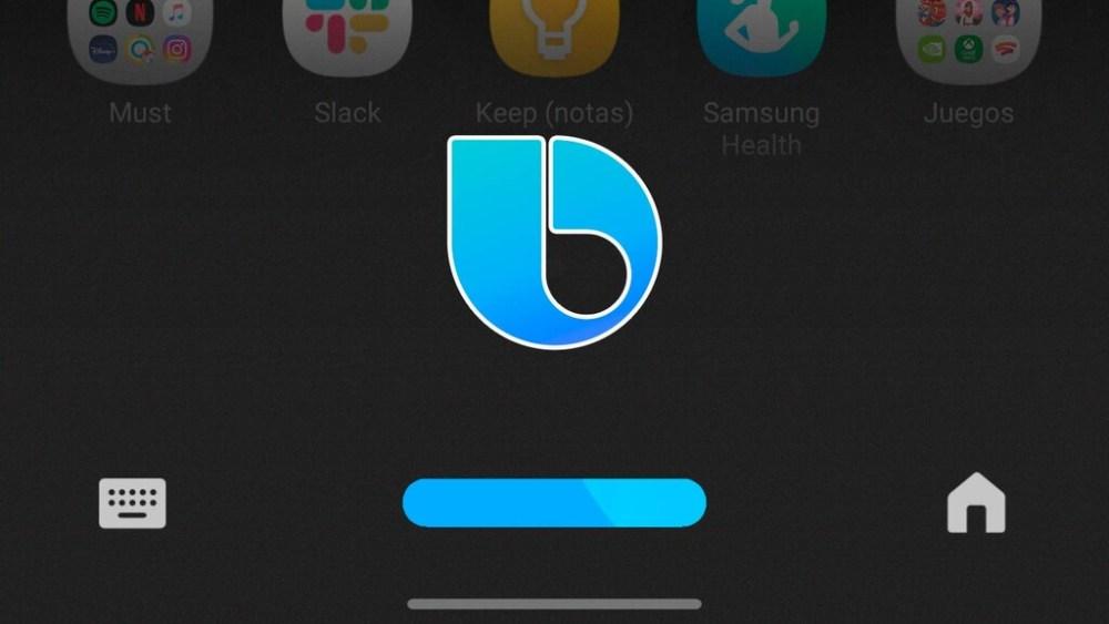 Samsung actualiza Bixby con un nuevo diseño muy parecido a Google Assistant