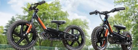 Harley Davidson Electric Balance Bikes 4