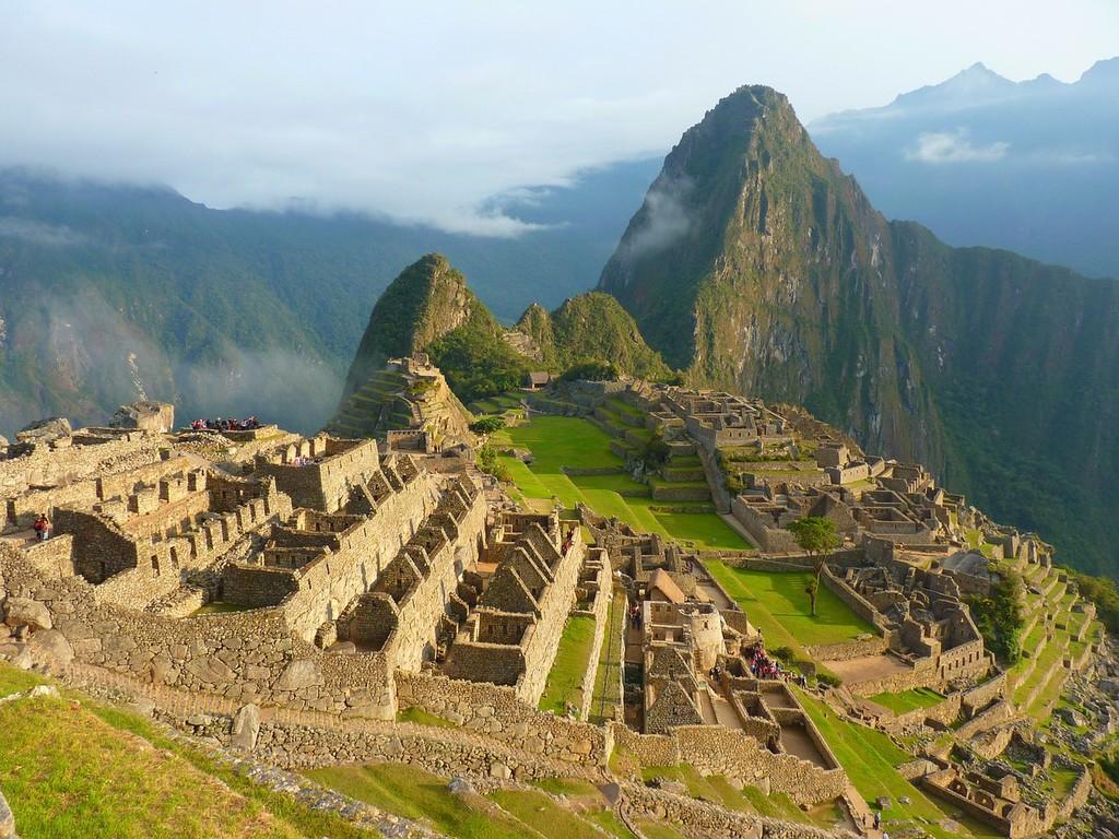 Cómo planea Perú reducir la afluencia masiva de turistas a Machu Picchu — Diario del Viajero